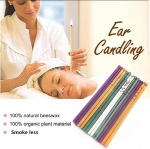 Other - 2 Pairs Ear Candles